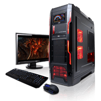 Customize Gaming Build Pc No Hard Drive