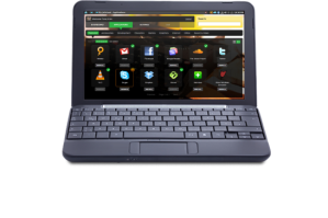 jolicloud-netbook