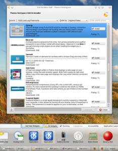 install_widgets kde