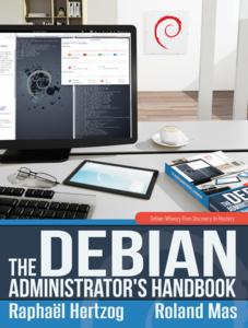 Libro de Administrador de Debian
