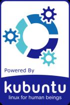 Kubuntu escritorio KDE - Informática Linux .es